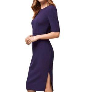 ST. Studio Supertrash Tailored Midi Dress